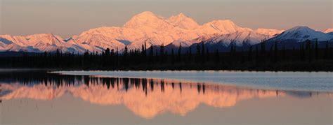travel within alaska denali park employment