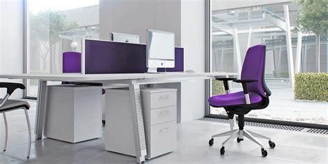 Bench Desks & Desking From The Modern Office