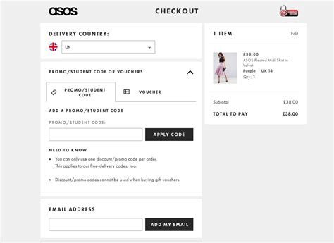 18481 Discount Code by Asos Discount Codes And Vouchers 12 Sep 2018 Finder Uk