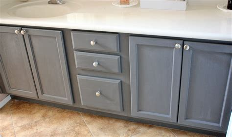Grey Green Kitchen Cabinets by Driftwood Bathroom Vanity General Finishes Design Center