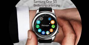 Samsung Gear S3 User Manual