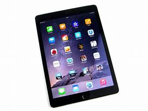 Apple Ipad Air 2  A1567    128 Gb    Lte  Tablet Review
