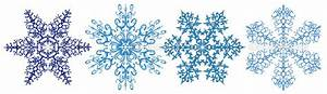 Snow Flakes Clip Art | Snowflakes clipart | Stock Vector ...