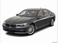 BMW 7 Series 2018 750Li in UAE New Car Prices, Specs