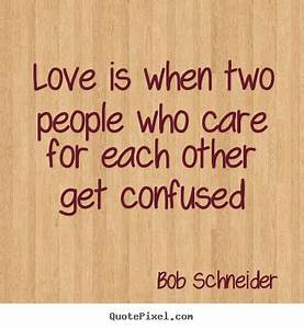Confused Quotes About Love. QuotesGram