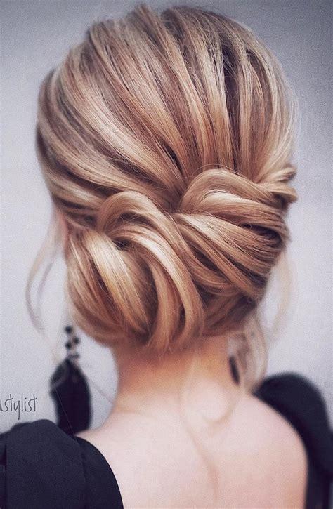 Hairstyles For Weddings by 12 So Pretty Updo Wedding Hairstyles From Tonyapushkareva