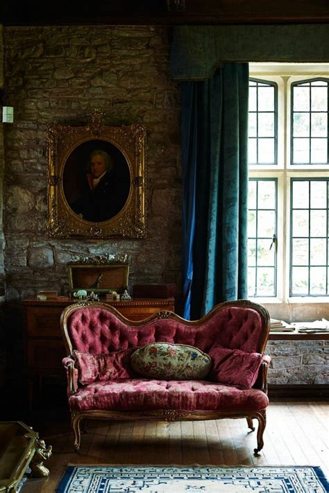 Deco Baroque Moderne La Chambre Style Baroque Nos Propositions En Photos