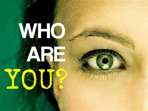 Who Are You Really? Playbuzz