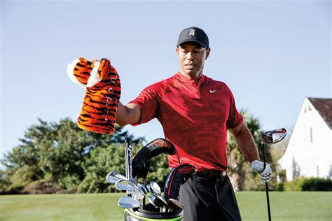 Tiger Woods Wins His 82nd Tournament - What's In the Bag?