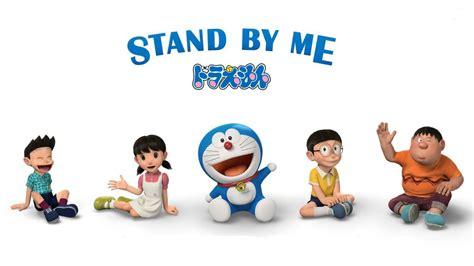 Ver Stand by Me Doraemon Online REPELISPLUS