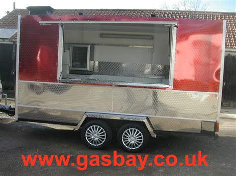 cer van gallery mobile catering trailer refurbishment repairs