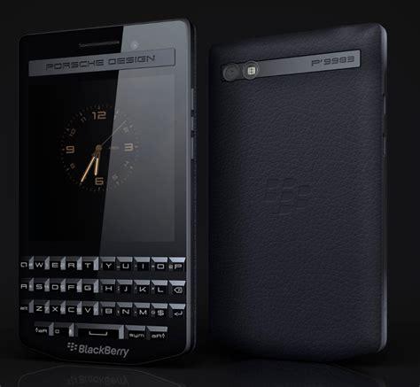 blackberry porsche design porsche design p 9983 blackberry launches an expensive