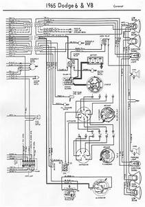 1979 Dodge D 150 Instrument Panel Wiring Diagram
