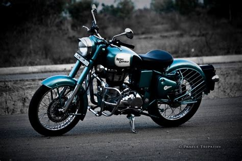 Royal Enfield Bullet 500 Efi 4k Wallpapers by My New Royal Enfield Classic 500 Efi Page 35 India