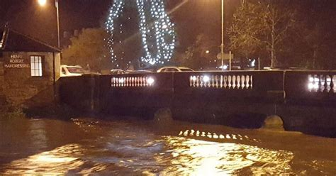 The North East floods, dredging and a fishy story behind ...