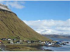 Cruises To Kollafjordur, Faroe Islands Kollafjordur