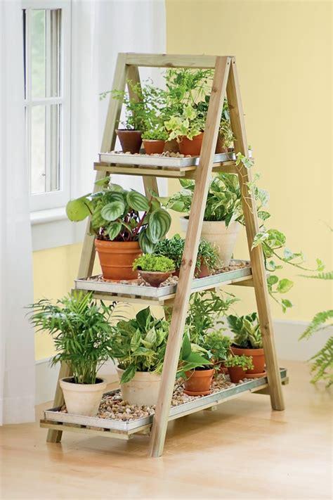15 ideas for indoor herb garden