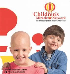 Children's Miracle Network - Meghan Kuznia