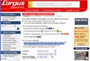 Cote Argus Gratuite La Centrale : tuyaux la centrale moto argus ~ Gottalentnigeria.com Avis de Voitures