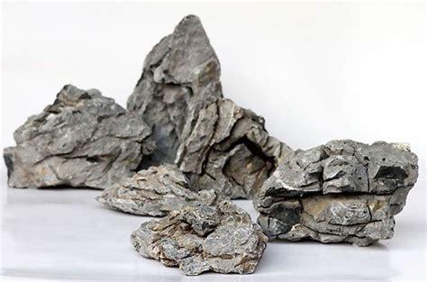 Aquascaping Stones by Mini Landscape Rock Seiryu Per Kg Aquarium Gardens