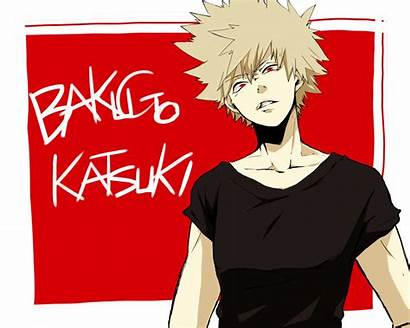Bakugou Katsuki Pixiv Zerochan Anime