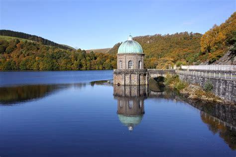 Garregddu Reservoir