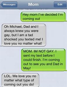 15+ Of The Funniest Texts From Moms Ever | Bored Panda