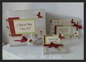 Livre D Or Mariage Champetre : decoration mariage champetre tous les messages sur ~ Dode.kayakingforconservation.com Idées de Décoration