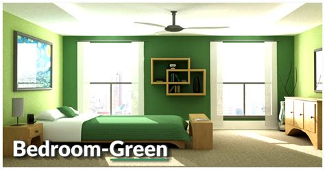 The Best Colours For All The Rooms In Your Homeas Per