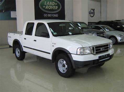 ford ranger owners manual  cars review