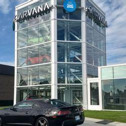 carvana    reviews car dealers