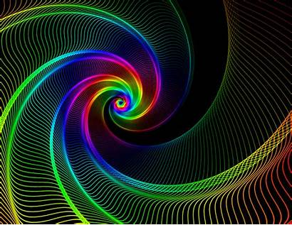 Moving Background Wallpapers Rainbow Gifs Backgrounds Desktop