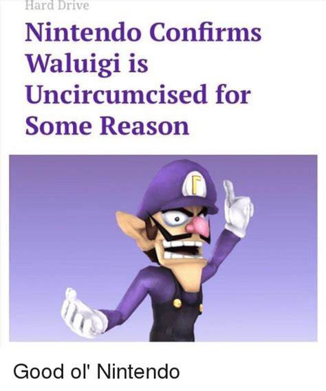Waluigi Memes - 25 best memes about reason reason memes