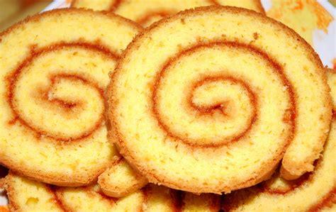 recette de cuisine dessert recette du gâteau roulé cerdagnol pratique fr