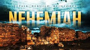 Summerville Presbyterian Church Nehemiah The Consensus