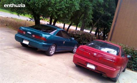 custom ls for sale 1994 acura integra ls for sale redding california