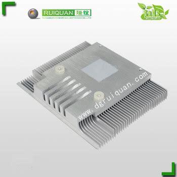 led heat sink bar china supplier led light bar large amplifier aluminum heat