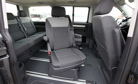 volkswagen multivan interior vw multivan technical details history photos on better