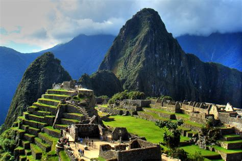 Machu Picchu Pictures Photos History And Facts