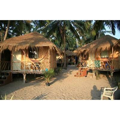 awesome - Picture of Om Sai Beach Huts Agonda TripAdvisor