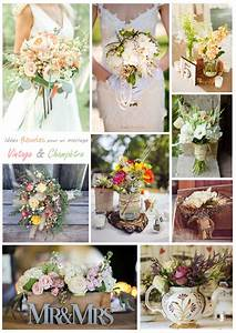 Fleurs Pour Mariage : quelle fleur pour un mariage ~ Dode.kayakingforconservation.com Idées de Décoration