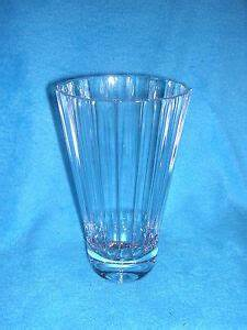 Vase Villeroy Und Boch : villeroy boch paloma picasso design ribbed crystal vase ~ A.2002-acura-tl-radio.info Haus und Dekorationen