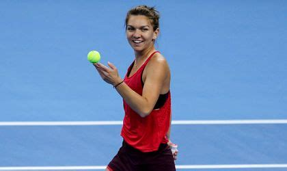 Simona Halep | WTA Tennis | top rank by year