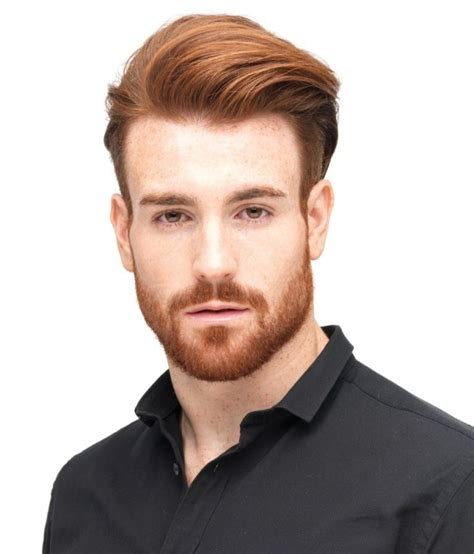 haircut hairstyle trends  men