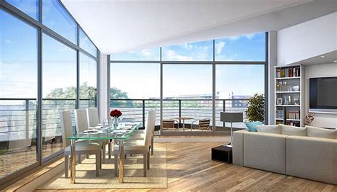 luxury apartments   view   shard homes