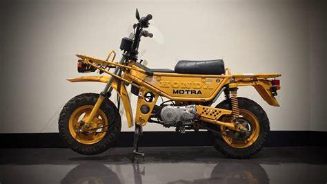 Suzuki Motorcycle Dealers In Ct by 1982 Honda Motra Ct50 F254 Las Vegas Motorcycle 2018