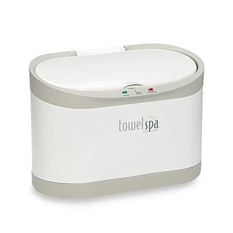 Towel Spa® Towel Warmer  Bed Bath & Beyond