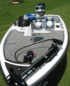 2005 Nitro Nx 882 Bass Boat  Immaculate  - The Hull Truth