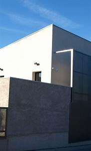 maison a ossature metallique o euro12 construction o aveyron With construction maison metallique particulier