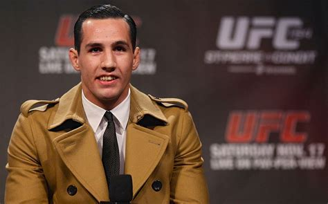 No Love For Rory MacDonald?   My MMA News.com